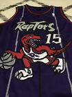 Toronto Raptors Vince Carter #15 Jersey Classic Brand New Mens on eBay