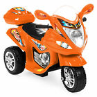 Kyпить BCP 6V Kids 3-Wheel Motorcycle Ride-On Toy w/ LED Lights, Music, Storage на еВаy.соm