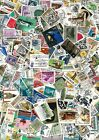 1000+ Big Value all different all World Stamp Packets - Drop-down List