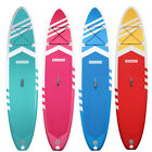 """10.5'x 30"""" Inflatable Stand Up Paddle Board SUP 2 in 1 Kayak Paddle Water Sport"""