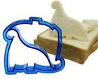 Toast Kitchen Accessories Sandwich Cutter Crown Shaped Cutter Bread Mold LI