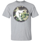 Memphis Grizzlies Camo Team Logo Core T-Shirt - Champion 2019 Summer m?t 1 on eBay