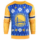 Forever Collectibles NBA Men's Golden State Warriors Printed Ugly Sweater on eBay