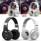 Bluedio HT Wireless Bluetooth V4.1 Stereo Headset Headphones with Microphone US