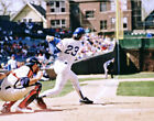 Chicago Cubs RYNE SANDBERG Photo Picture WRIGLEY FIELD Color Print 8x10 or 11x14 on Ebay