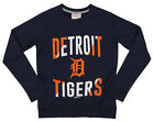 Outerstuff MLB Youth/Kids Boys Detroit Tigers Performance Fleece Sweatshirt on Ebay
