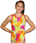 NEW Watermelon Gymnastics or Dance Leotards by Snowflake Designs