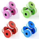Water Aerobics Aquatic Dumbbell EVA Yoga Barbell Exercise Fitness Equipment Fun image