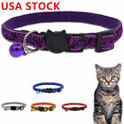 Kyпить Cute Pet Safety Personalized Breakaway Cat Collar With Bell For Cat Kitten Kitty на еВаy.соm