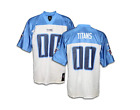 Reebok NFL Men's Tennessee Titans Mid Tier Team Jersey, White $19.99 USD on eBay