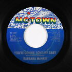 scan Barbara Mcnair - You Re Gonna Love My Baby - Motown - Mp3