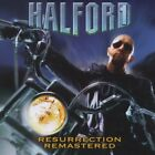 Halford - Resurrection Remastered - Halford CD L8VG The Fast Free Shipping