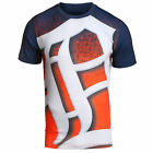 FOCO MLB Men's Detroit Tigers Big Logo Tee on Ebay