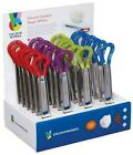Colourworks by Kitchencraft Silicone Magic Whisk with Stainless Steel Handle