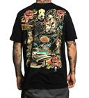 Sullen Clothing Sublime All Wrong Music Band Rock Adult Mens T Tee Shirt SCM2311 image