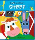 Look out for Sheep Foam Lenticular Eye Book Free Shipping!
