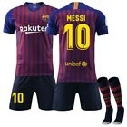19-20 Kids Football Kits Youth Uniforms Boys Full Kits Soccer Team Suits XS-XL <br/> Best Gifts for Kids❤ PREMIUM QUALITY ❤Affordtable Price
