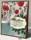 Handmade Greeting Cards - You Choose - Drop Down Menu - 8 Ship FREE in US