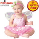 CK1316 Precious Pixie Baby Fairy Tinkerbell Toddler Infant Fancy Dress Costume