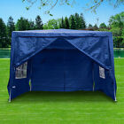 3Mx3M 3Mx4M 3Mx6M Heavy Duty Gazebo Waterproof Marquee Canopy Garden Party Tent