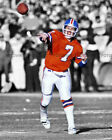JOHN ELWAY Denver Broncos Photo Picture FOOTBALL SPOTLIGHT Photograph 8x10 11x14 $4.95 USD on eBay