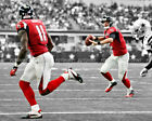 JULIO JONES MATT RYAN Atlanta Falcons Photo Picture SPOTLIGHT PRINT 8x10 11x14 $4.95 USD on eBay