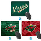Minnesota Wild Sport Laptop Gaming Mouse Pad Mat Mousepad Desktop $4.49 USD on eBay