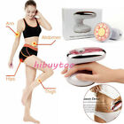 LED RF Radio Frequency Body Slimming Massager Fat Burning Weight Loss Machine