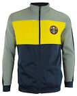 OuterStuff NBA Youth Denver Nuggets Performance Full Zip Stripe Jacket on eBay