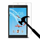 "2 Packs Glass Screen protector For Lenovo Tab 10"", 8"", 7 inch tablet"