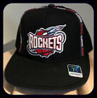 HOUSTON ROCKETS REEBOK EMBROIDERED FITTED CAPS SIZE 7 7 1/8 AND 7 1/4 FREE SHIP on eBay