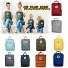 20/16/7L Fjallraven Kanken Waterproof Handbag Outdoor Travel Bag Sports Backpack image
