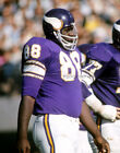 ALAN PAGE Photo Picture MINNESOTA VIKINGS FOOTBALL Photograph Print 8x10 11x14 $4.95 USD on eBay