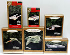 Original 1991-1996 Star Trek Hallmark Christmas Ornaments- Your Choice of 6- MIB on eBay