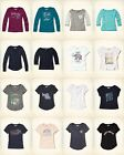 NWT Hollister by Abercrombie A F hollister womem t-shirt and POLO size XS.S.M .L
