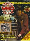 Dr. Doctor Who Magazine Issues 1-199 (Variation lot #1)