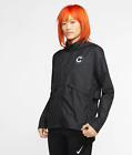 CK0768-010 New with tag Nike Women Chicago Marathon 2019 Full Zip hooded Jacket