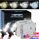 H7 LED Headlight Bulbs Conversion Kit Super High/Low Beam 3500LM 6000K White 55W $24.99 USD on eBay