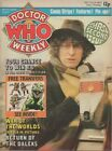 Dr. Doctor WHO Magazines Issues 200-399 (Variation Lot #2) $10.0 USD on eBay