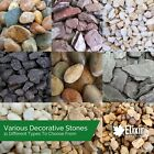 Garden Flowerbed Rockery Patio Gravel Path Driveway Ground Cover Aggregate