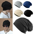 Unisex Winter  Knit Baggy Beanie Oversize Outdoor Hat Ski Slouchy Cap Warm Gift