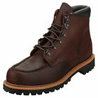 Red Wing 6-inch Sawmill Mens Briar Leather Classic Boots