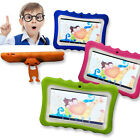 7 Inch Kids Tablet PC Android 4.4 Dual Camera WiFi iPad for Children Xmas Gifts