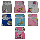 Precious Moments Baby Blanket Soft and Comfy Fleece 30 inches x 40 inches