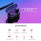 QCY Wireless Bluetooth 5.0 Earbuds HiFi Stereo Earphone Sports Headset Headphone