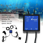 Smart Aquarium ATO Auto Top Off System Water Level Filler Pump with Dual Sensors
