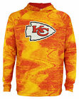 Zubaz NFL Kansas City Chiefs Men's Static Body Lightweight French Terry Hoodie $44.95 USD on eBay
