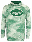Zubaz NFL New York Jets Men's Static Body Lightweight French Terry Hoodie $44.95 USD on eBay