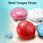 Alloy Steel Tongue Drum LA