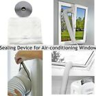 Window Lock Seal Cloth Sealing Baffle for Portable Air Conditioner Tumble Dryer